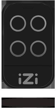 IZI BLACK