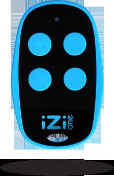 Télécommande iZi One