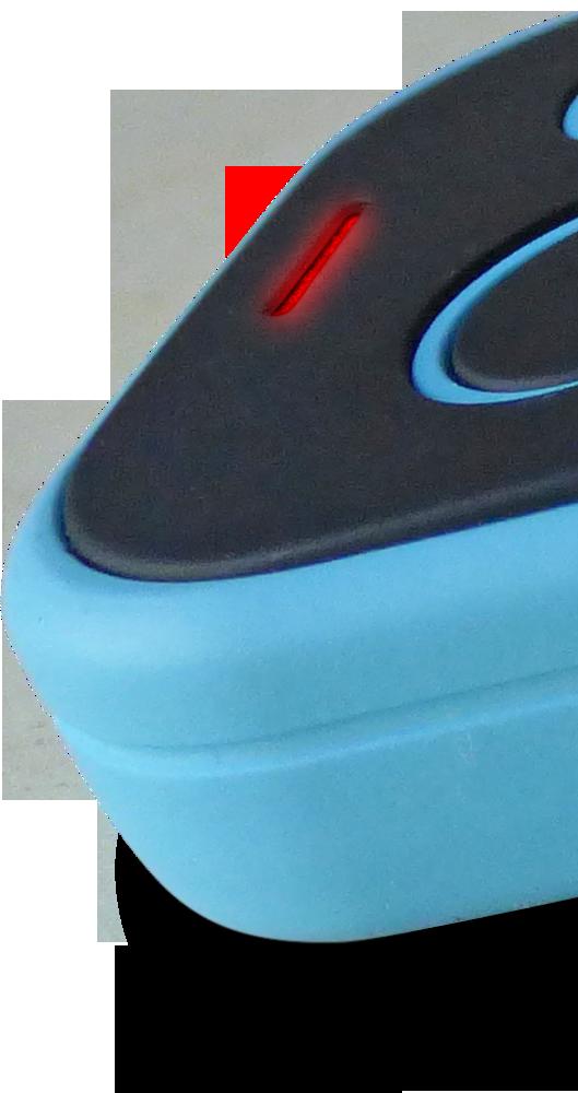 iZi Blue